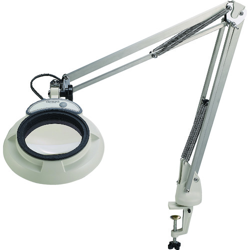 オーツカ LED照明拡大鏡 SKKL-FX4 SKKL-FX4 【DIY 工具 TRUSCO トラスコ 】【おしゃれ おすすめ】[CB99]