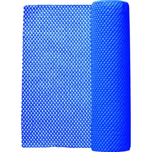 トラスコ中山(株) TRUSCO ノンスリップマット 90X1000cm 青 TNSM9010B 【DIY 工具 TRUSCO トラスコ 】【おしゃれ おすすめ】[CB99]