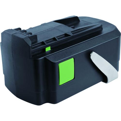 (株)ハーフェレジャパン FESTOOL バッテリー BPC 15 15V 5.2Ah Li 500434 【DIY 工具 TRUSCO トラスコ 】【おしゃれ おすすめ】[CB99]