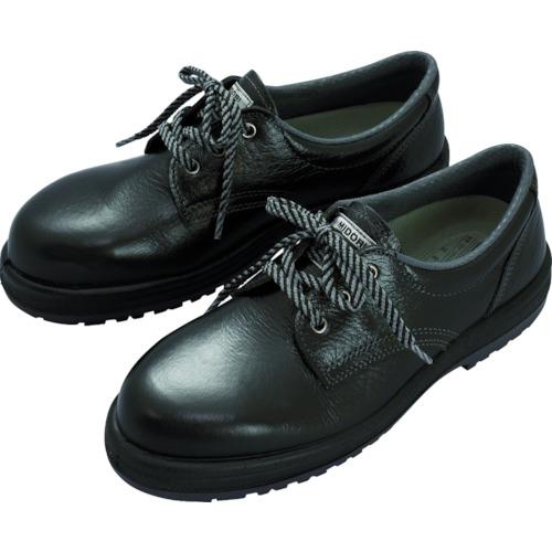 ミドリ安全 女性用ゴム2層底安全靴 LRT910ブラック 23cm LRT910-BK-23.0 【DIY 工具 TRUSCO トラスコ 】【おしゃれ おすすめ】[CB99]