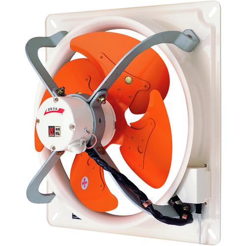 スイデン 有圧換気扇(圧力扇)ハネ径50cm1速式100V SCF-N50DE1 【DIY 工具 TRUSCO トラスコ 】【おしゃれ おすすめ】[CB99]