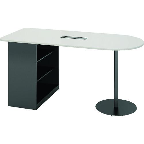 ナイキ カウンターテーブル MSH2190RHN-BH 【DIY 工具 TRUSCO トラスコ 】【おしゃれ おすすめ】[CB99]