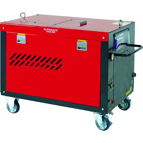 スーパー工業 モーター式高圧洗浄機SAL-1450-2-60HZ超高圧型 SAL-1450-2_60HZ 【DIY 工具 TRUSCO トラスコ 】【おしゃれ おすすめ】[CB99]