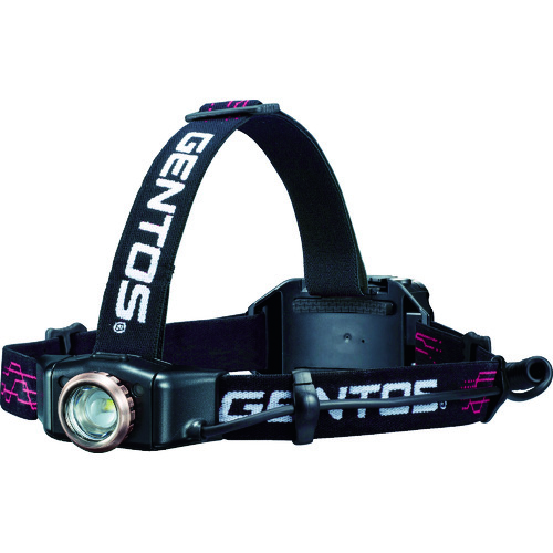 ジェントス(株) GENTOS Gシリーズ 明暗ライトセンサー搭載LEDヘッドライト 009RG GH-009RG 【DIY 工具 TRUSCO トラスコ 】【おしゃれ おすすめ】[CB99]