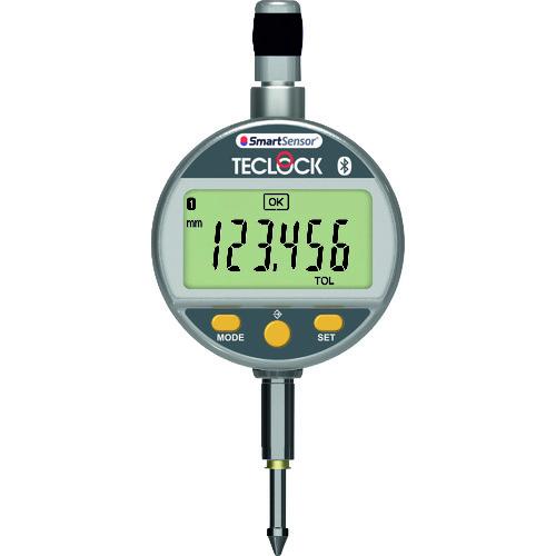 テクロック SmartMeasure(デジタルインジケータセット)SSI-550SK Bluetooth内蔵 SSI-550SK 【DIY 工具 TRUSCO トラスコ 】【おしゃれ おすすめ】[CB99]