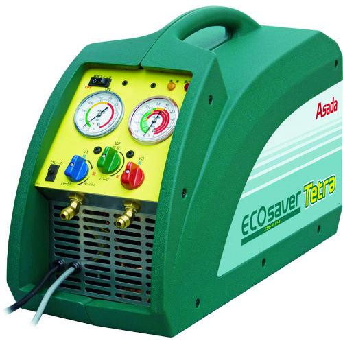 アサダ エコセーバーテトラ ES800 【DIY 工具 TRUSCO トラスコ 】【おしゃれ おすすめ】[CB99]