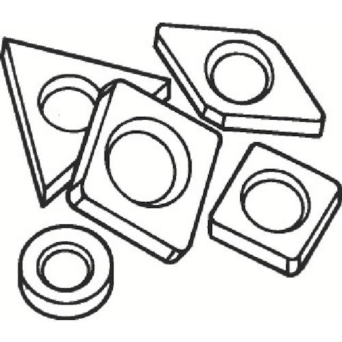 サンドビック コロスレッド266 ねじ切りチップ 266RG-16VM01A002EE [5個入] 【DIY 工具 TRUSCO トラスコ 】【おしゃれ おすすめ】[CB99]