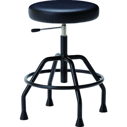 ノーリツ 高作業用椅子 CA-KT5L 【DIY 工具 TRUSCO トラスコ 】【おしゃれ おすすめ】[CB99]