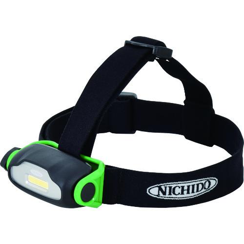 日動 充電式LEDヘッドライト SHL-A2W-CH 【DIY 工具 TRUSCO トラスコ 】【おしゃれ おすすめ】[CB99]
