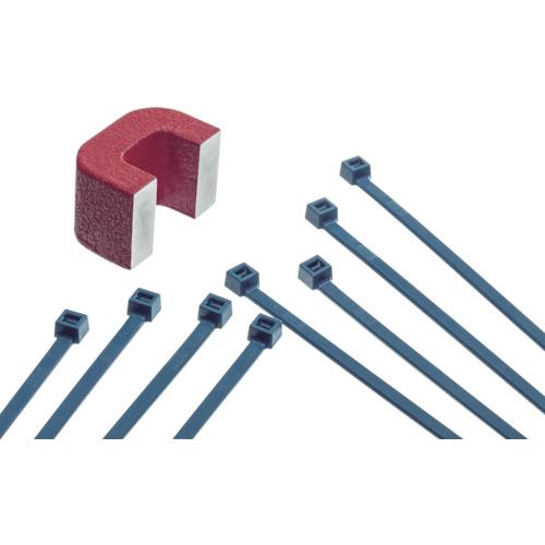 SapiSelco 金属センサー感知可能ケーブルタイ 7.5mm×360mm 最 DET.11.2134R 【DIY 工具 TRUSCO トラスコ 】【おしゃれ おすすめ】[CB99]