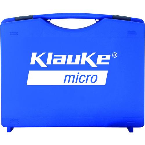 Klauke社 クラウケ 専用ケース KKEK50ML 【DIY 工具 TRUSCO トラスコ 】【おしゃれ おすすめ】[CB99]