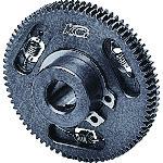 協育歯車工業(株) KG ノーバックラッシ NS50SU 100B-P-0510 NS50SU_100B-P-0510 【DIY 工具 TRUSCO トラスコ 】【おしゃれ おすすめ】[CB99]