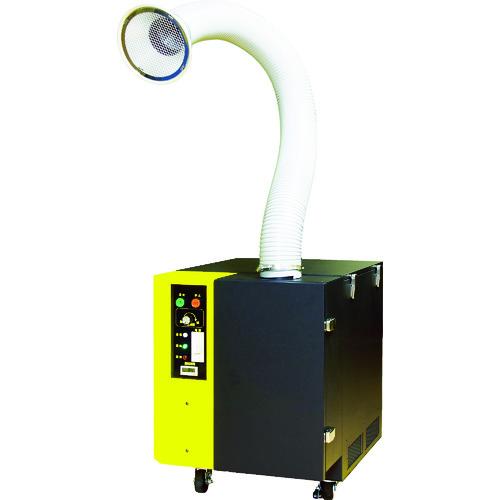 コトヒラ ポータブル溶接ヒュームコレクター400Wタイプ KSC-W01 【DIY 工具 TRUSCO トラスコ 】【おしゃれ おすすめ】[CB99]