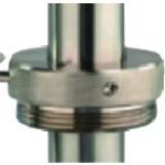 レオナ 1101-01 ステンレスバレルポンプ真鍮製スクリュージョイント R-2 5601-0100 【DIY 工具 TRUSCO トラスコ 】【おしゃれ おすすめ】[CB99]