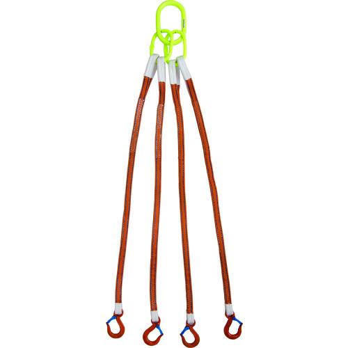 送料無料 荷役用品 吊りクランプ スリング 荷締機 ベルトスリングの関連商品 大洋 4本吊 インカリフティングスリングJIS TRUSCO トラスコ DIY 5t用×1.5m おすすめ おしゃれ 人気の定番 5☆大好評 4ILS_5TX1.5-4K CB99 工具