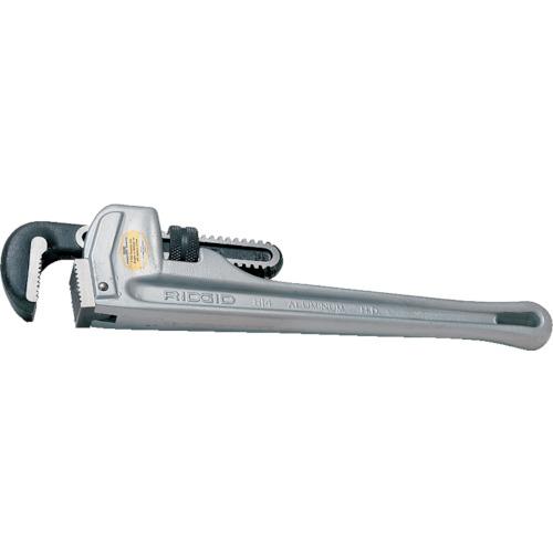 Ridge Tool Company RIDGID アルミストレートパイプレンチ 1200mm 31115 【DIY 工具 TRUSCO トラスコ 】【おしゃれ おすすめ】[CB99]