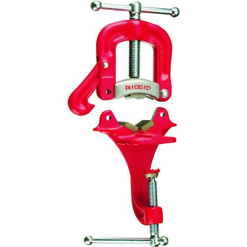 Ridge Tool Company RIDGID ポ-タブルヨークバイス 39 40125 【DIY 工具 TRUSCO トラスコ 】【おしゃれ おすすめ】[CB99]