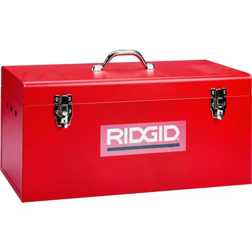 Ridge Tool Company RIDGID C-6429 キャリング ケース F/K-45AF 89410 【DIY 工具 TRUSCO トラスコ 】【おしゃれ おすすめ】[CB99]