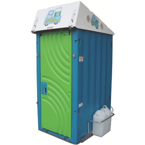 日野 小型車載トイレ のせるくん NETIS番号KT-130107-A GT-QT 【DIY 工具 TRUSCO トラスコ 】【おしゃれ おすすめ】[CB99]