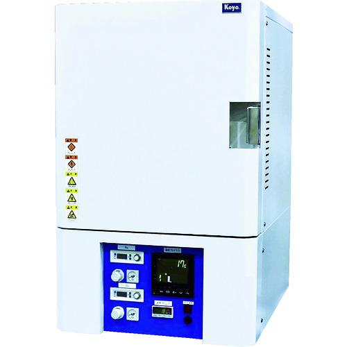 光洋 小型ボックス炉 KBF1150度シリーズ プログラマ仕様 KBF848N2 【DIY 工具 TRUSCO トラスコ 】【おしゃれ おすすめ】[CB99]
