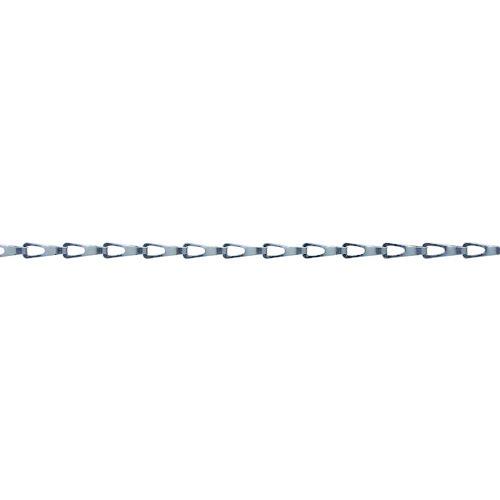 ニッサチェイン ステンレスサッシュチェーン30m SP12 【DIY 工具 TRUSCO トラスコ 】【おしゃれ おすすめ】[CB99]