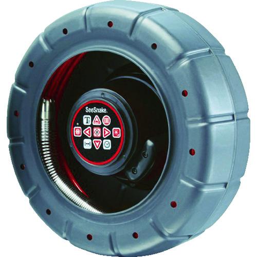 Ridge Tool Company RIDGID シースネイクマイクロリールL100Cドラムのみ 35243 【DIY 工具 TRUSCO トラスコ 】【おしゃれ おすすめ】[CB99]