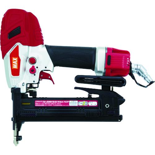 【感謝価格】 25~38mm 【DIY 】【おしゃれ MAX 工具 常圧4MAフロアステープル用エアネイラ TRUSCO TA-238F3(D)4MA おすすめ】[CB99]:買援隊 【ポイント10倍】マックス(株) トラスコ-DIY・工具