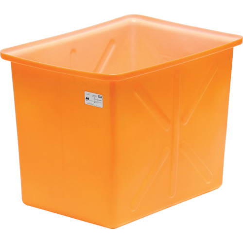 スイコー K型大型容器150L K-150 【DIY 工具 TRUSCO トラスコ 】【おしゃれ おすすめ】[CB99]