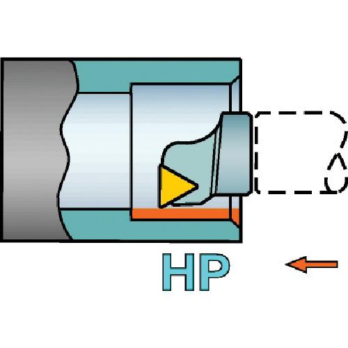 サンドビック コロターンSL T-Max P用HPカッティングヘッド SL-PTFNR-40-16HP 【DIY 工具 TRUSCO トラスコ 】【おしゃれ おすすめ】[CB99]