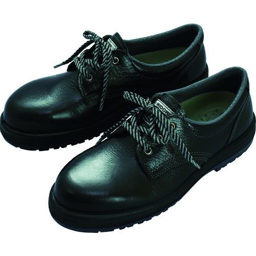 ミドリ安全 女性用ゴム2層底安全靴 LRT910ブラック 23.5cm LRT910-BK-23.5 【DIY 工具 TRUSCO トラスコ 】【おしゃれ おすすめ】[CB99]