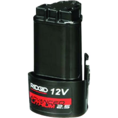 Ridge Tool Company RIDGID 検査カメラ CA-350用リチウムイオン電池 55183 【DIY 工具 TRUSCO トラスコ 】【おしゃれ おすすめ】[CB99]