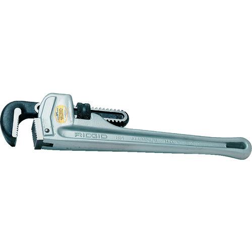 Ridge Tool Company RIDGID アルミストレートパイプレンチ 350mm 31095 【DIY 工具 TRUSCO トラスコ 】【おしゃれ おすすめ】[CB99]