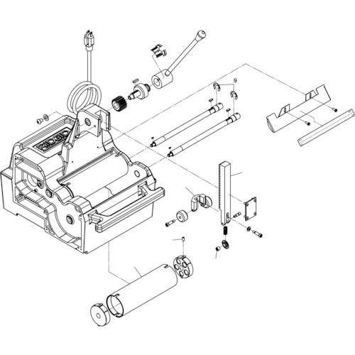 Ridge Tool Company RIDGID スライド F/122J 94932 【DIY 工具 TRUSCO トラスコ 】【おしゃれ おすすめ】[CB99]