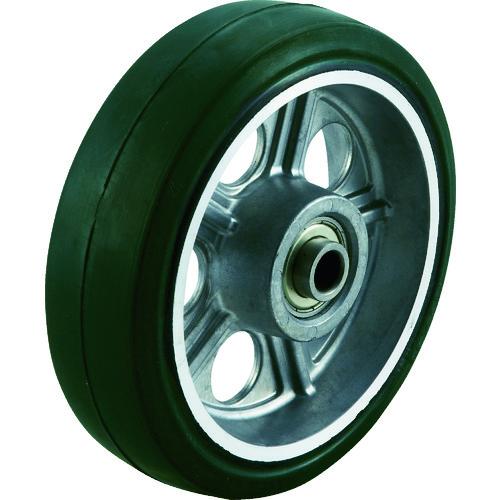 ユーエイ アルミホイルゴム車輪のみ 250φ AW-250 【DIY 工具 TRUSCO トラスコ 】【おしゃれ おすすめ】[CB99]
