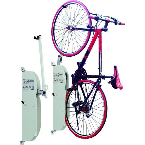 <title>オフィス 住設用品 物置 エクステリア用品 自転車置場の関連商品 ダイケン 吊下げ式自転車ラック 特価 サイクルフック CF-AN DIY 工具 TRUSCO トラスコ おしゃれ おすすめ CB99</title>