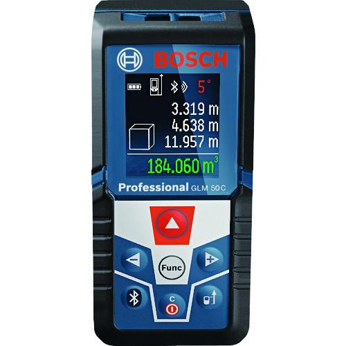 ボッシュ データ転送レーザー距離計 GLM50C 【DIY 工具 TRUSCO トラスコ 】【おしゃれ おすすめ】[CB99]