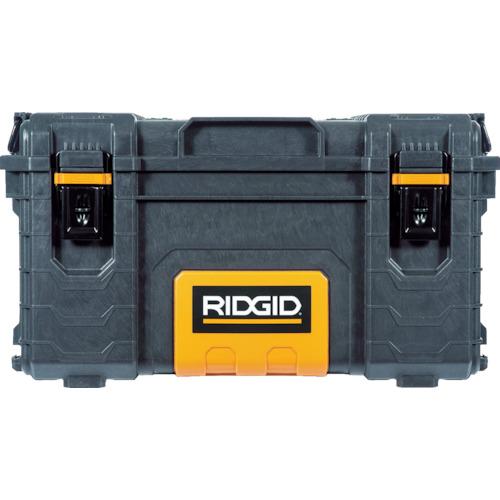 Ridge Tool Company RIDGID ツールボックス M 57483 【DIY 工具 TRUSCO トラスコ 】【おしゃれ おすすめ】[CB99]