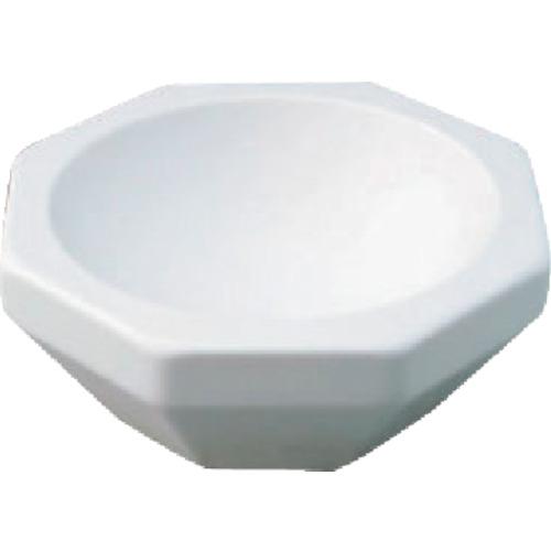 レオナ 1176-05 アルミナ乳鉢 HAMP-80 【DIY 工具 TRUSCO トラスコ 】【おしゃれ おすすめ】[CB99]