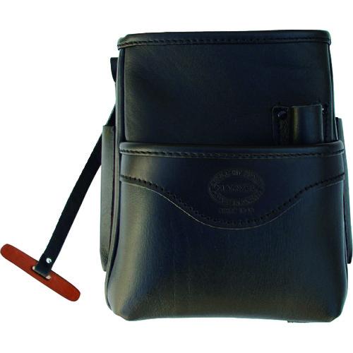 マーベル WAIST GEAR(腰袋)ブラック MDP-210XB 【DIY 工具 TRUSCO トラスコ 】【おしゃれ おすすめ】[CB99]