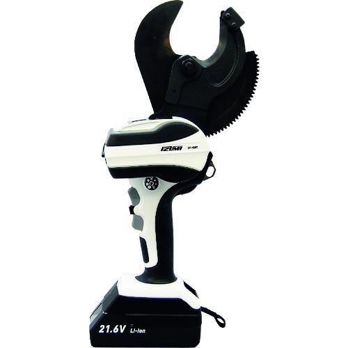 マクセルイズミ(株) 泉 充電式ケーブルカッタ S7-K50Y 【DIY 工具 TRUSCO トラスコ 】【おしゃれ おすすめ】[CB99]