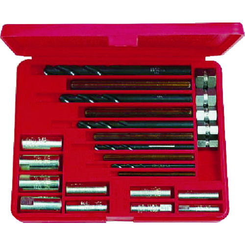 Ridge Tool Company RIDGID スクリューエキストラクタセット 10 35585 【DIY 工具 TRUSCO トラスコ 】【おしゃれ おすすめ】[CB99]