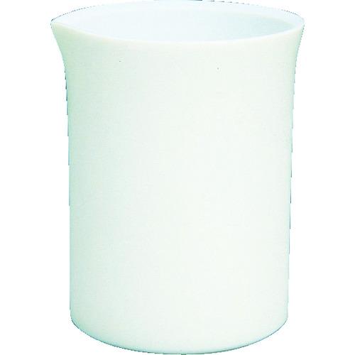 フロンケミカル フッ素樹脂(PTFE) ビーカー 5L NR0201-010 【DIY 工具 TRUSCO トラスコ 】【おしゃれ おすすめ】[CB99]