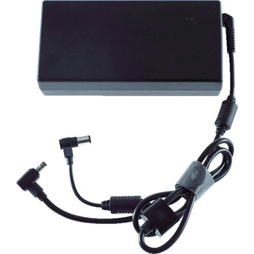 DJI Inspire2 NO.7 180W 充電アダプタ(ACケーブル無) D-140501 【DIY 工具 TRUSCO トラスコ 】【おしゃれ おすすめ】[CB99]