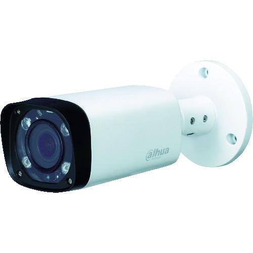 《法人限定》Dahua 210万画素 HDCVI 赤外線付防水バレット型カメラ 213×80×72 ホワイト DH-HAC-HFW2221RN-Z-IRE6 【DIY 工具 TRUSCO トラスコ 】【おしゃれ おすすめ】[CB99]