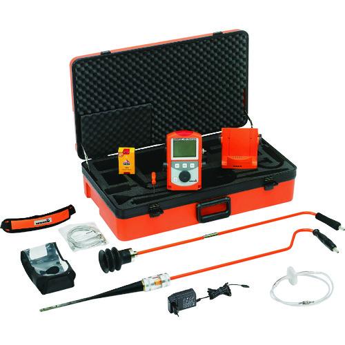 グッドマン 水素式漏水探索機バリオテック460 VT460 【DIY 工具 TRUSCO トラスコ 】【おしゃれ おすすめ】[CB99]