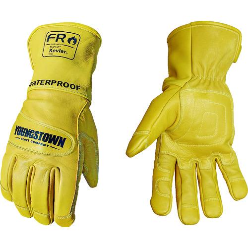 YOUNGST 革手袋 FRウォータープルーフレザー ケブラー(R) S 11-3285-60-S 【DIY 工具 TRUSCO トラスコ 】【おしゃれ おすすめ】[CB99]