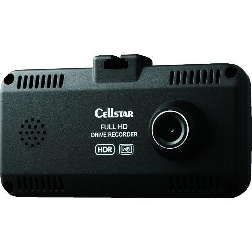 セルスター ドライブレコーダー 200万画素 CSD-690FHR 【DIY 工具 TRUSCO トラスコ 】【おしゃれ おすすめ】[CB99]