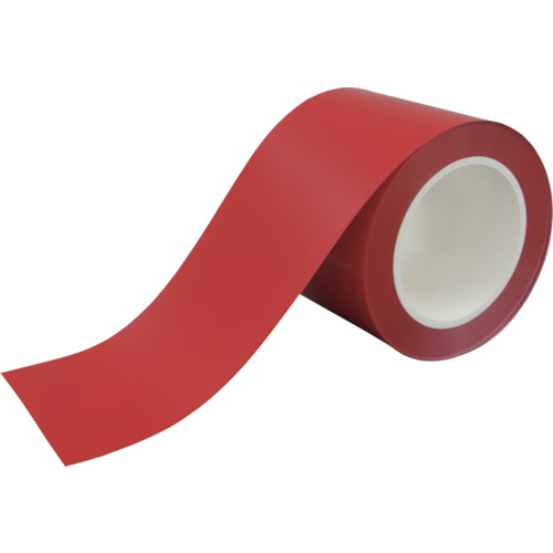 ニトムズ 耐久ラインテープDLT800ー100x20赤 Y6016 【DIY 工具 TRUSCO トラスコ 】【おしゃれ おすすめ】[CB99]