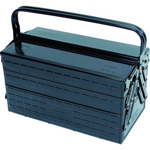 トラスコ中山(株) TRUSCO インポートツールセット 44点 ブラック色 TIT44S-BK 【DIY 工具 TRUSCO トラスコ 】【おしゃれ おすすめ】[CB99]