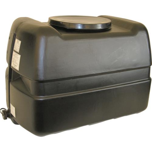 《法人限定》ダイライト YB型 黒色 ローリータンク 300L YB300 【DIY 工具 TRUSCO トラスコ 】【おしゃれ おすすめ】[CB99]